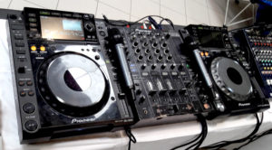 DJ-Set Verleih in Wien